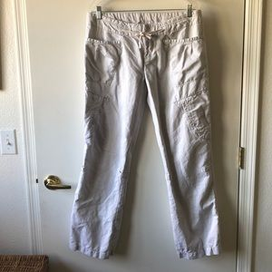 The North Face Tropics Cargo Pants Size 14 GUC